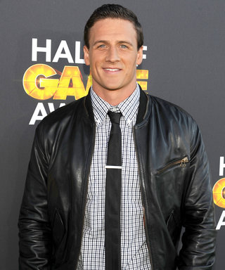 Olympic Swimmer Ryan Lochte's Secret to a Good Night's Sleep—And His Guilty Pleasure Meal