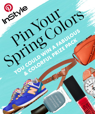 Share Your Spring Color Personality with Us on Pinterest
