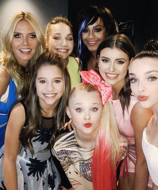 The Top Celebrity Instagrams from the 2016 Kids' Choice Awards