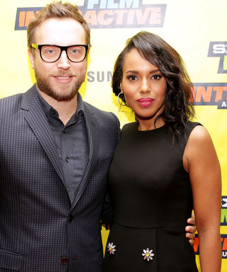 Kerry Washington Explains the Rules of Social Stardom to Ariel Foxman at #InStyleSXSW Panel
