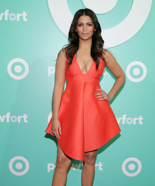 Why We're Hiring Camila Alves for Our Next Birthday Bash