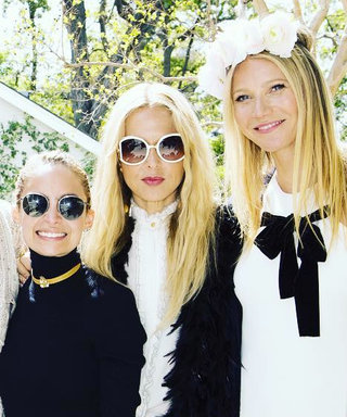 Gwyneth Paltrow Celebrates the Goop Skin-Care Launch with an A-List Celebrity Squad