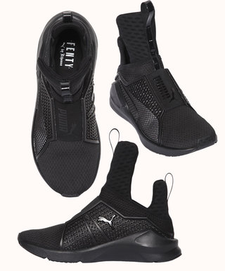 3 Outfits to Wear with Rihanna's Fenty x Puma Trainer