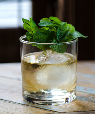 Sick of Green Beer? Try This Sophisticated Whiskey Cocktail Instead