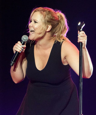 Amy Schumer Is Going on Tour! See Her Full List of Stand-Up Stops