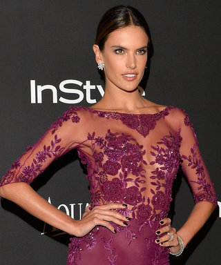 VIDEO: How to Get Abs Like Alessandra Ambrosio