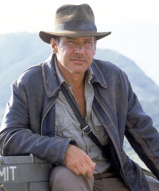 Harrison Ford Is Returning to Theaters as Indiana Jones