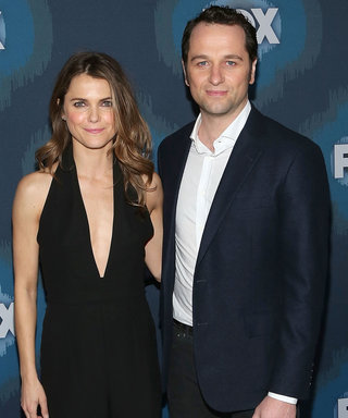 The Americans Co-Stars Keri Russell and Matthew Rhys Welcome Their First Child Together