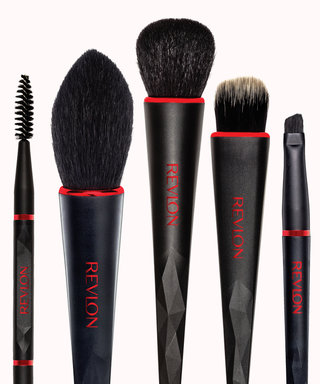 Revlon's New Brushes Are Literally the BMWs of the Makeup Aisle