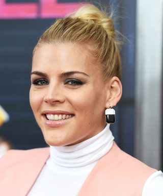 "Busy Philipps: Marie Kondo's KonMari Method Is ""Emotionally Draining"""