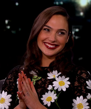 Former Miss Israel and New Wonder Woman Gal Gadot Was a Reluctant Beauty Queen