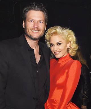 Gwen Stefani and Blake Shelton's Happy Dance Will Make You Squeal