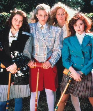 Heathers Is Heading to TV as a New a Comedy Anthology