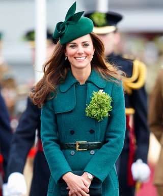 Kate Middleton's Most Festive Green Looks to Delight You on St. Patrick's Day