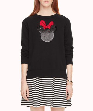 Kate Spade New York's Minnie Mouse Collection Will Satisfy Every Disney Fan