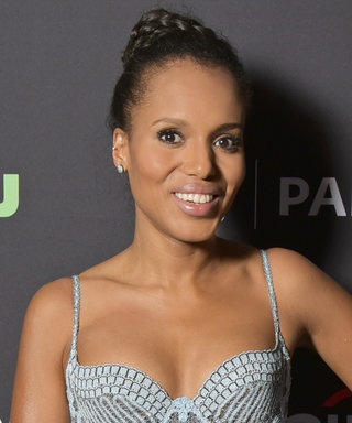 The Reason Olivia Pope's Relationship with Fitz Didn't Work, Plus Other Scandal News