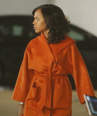 Scandal Fashion Recap: Check Out Olivia's New Gladiator Look