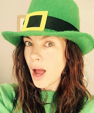 The Most Festive Celebrity St. Patrick's Day Tweets and Instagrams