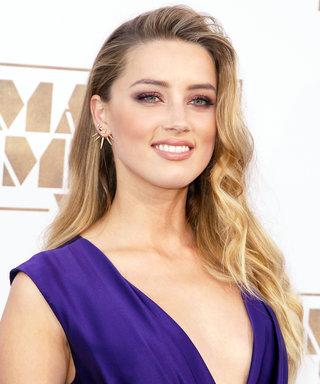 Amber Heard Joins the Cast of Aquaman