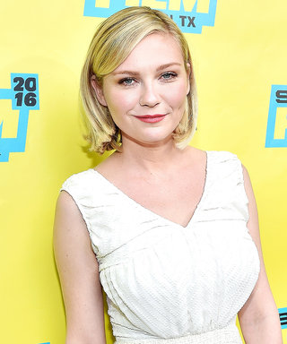 You'll Never Guess Who Inspired Kirsten Dunst's Midnight Special Character