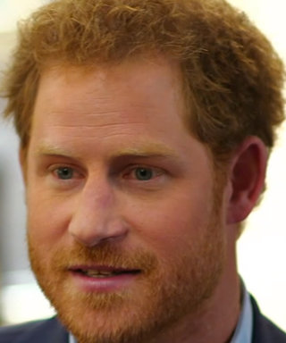 Prince Harry Opens Up About Mom Princess Diana in Candid Good Morning America Interview