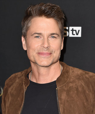 Ageless Rob Lowe Celebrates His 52nd Birthday Taking a Shirtless Selfie with His Look-Alike Son