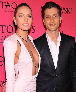 Model Candice Swanepoel Is Expecting Her First Child