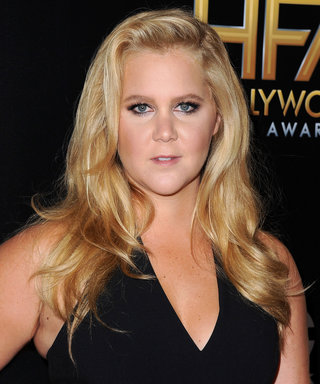 "Amy Schumer Tells Barbara Walters She Would Like Kids One Day, But Doesn't ""Know How Realistic It Is"""
