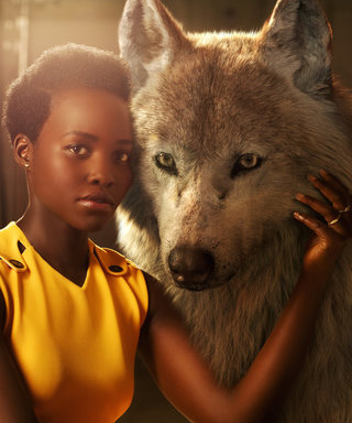 Disney Releases Stunning New Portraits of The Jungle Book Cast