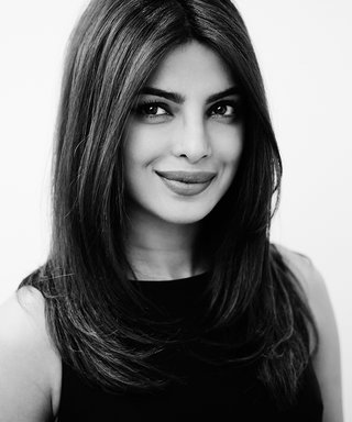 "Priyanka Chopra: ""I Never Thought of Myself as Beautiful"""