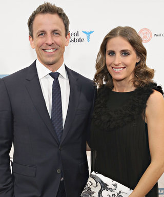 Seth Meyers and Wife Alexi Ashe Welcome Their First Child