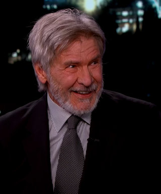 """Harrison Ford Is Excited to Play Indiana Jones Again: """"It's Great Fun to Play This Character"""""""