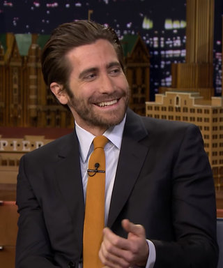 Jake Gyllenhaal Did Not Do Well at His Lord of the Rings Audition