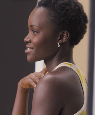 Lupita Nyong'o Reveals Her Best Beauty Secrets