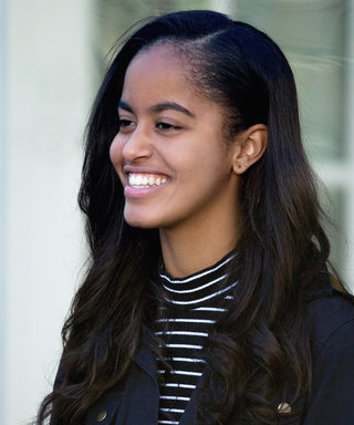 Malia Obama Will Attend Harvard University in 2017
