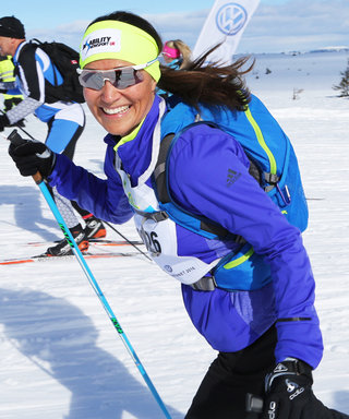 Pippa Middleton Crushes Her Second Ski Race of the Year