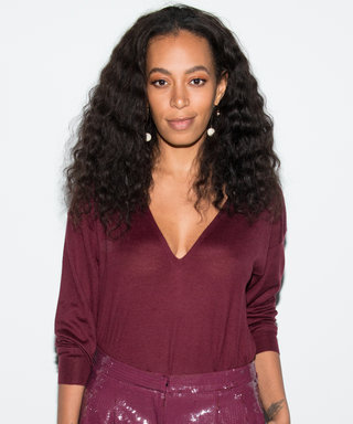 We Can't Wait to Shop Solange Knowles's Revamped Online Store, Saint Heron