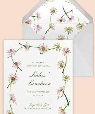 8 Invitations So Cute, They'll Have to RSVP Yes