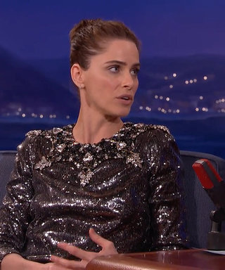 Amanda Peet: Game of Thrones Is Causing Serious Marriage Problems