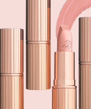 Charlotte Tilbury Created a Lipstick for Kim Kardashian and More of Her Famous Friends