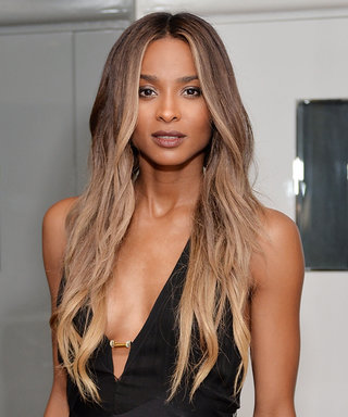 Ciara Shares a Hilarious Video of Her 1-Year-Old Son Driving a Mini Mercedes