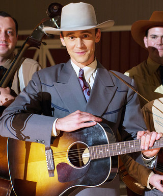 Tom Hiddleston Shines as Hank Williams in I Saw The Light