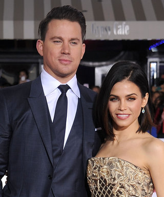 Channing and Jenna Dewan Tatum Are Working on a Dancing Competition TV Series for NBC