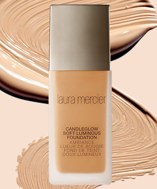Why You Need Laura Mercier's Candleglow Foundation in Your Life