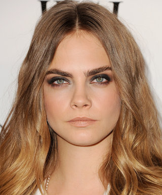 These Are the 15 Most-Googled Celebrity Eyebrows Around the World