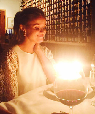 Reese Witherspoon Enjoys a 40th Birthday Dinner Date with Nicole Kidman