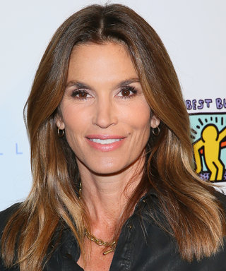 See Cindy Crawford'sSweet Family Photo from the Grand Canyon