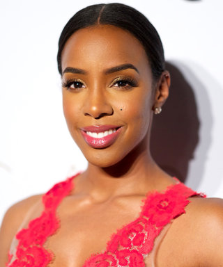 Kelly Rowland Is Launching a Makeup Line