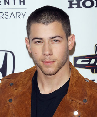 Nick Jonas Is Releasing a New Album—Get All the Details