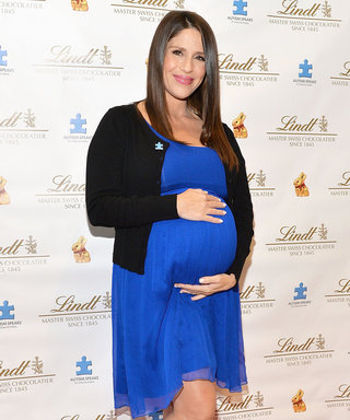 Soleil Moon Frye Welcomes Baby No. 4! Find Out His Name